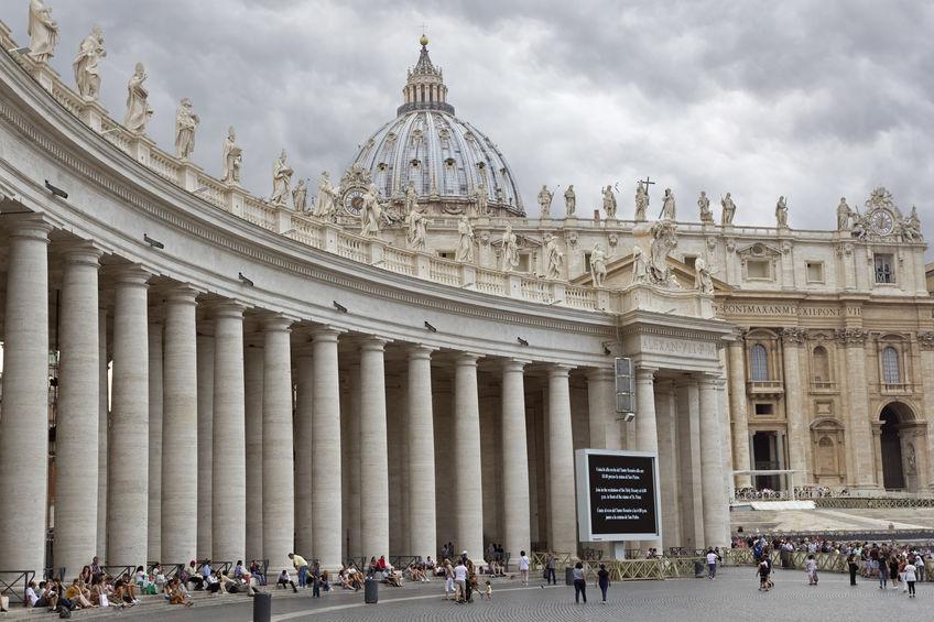 Papal Basilica of St. Peter
