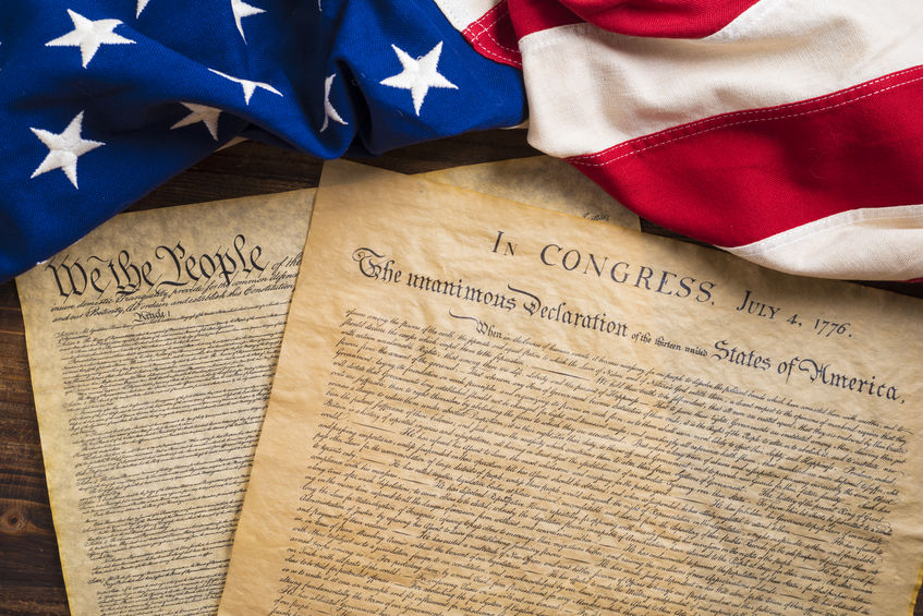 Dual enrollment American History