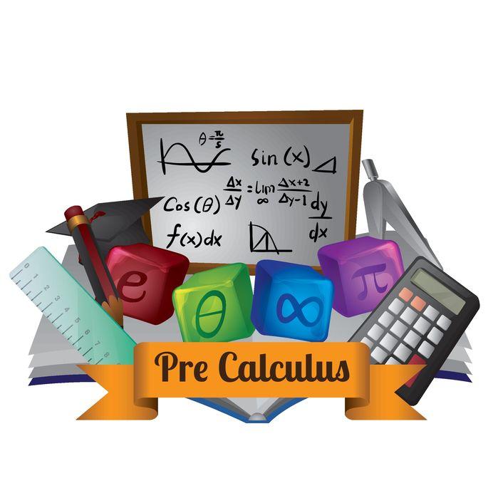 Precalculus dual credit course